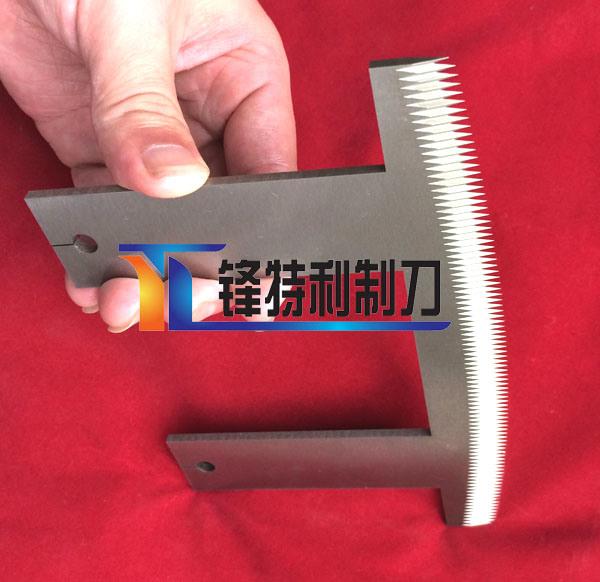 Machine Blade/ Machine Knives / Serrated Blade/Machine Knife