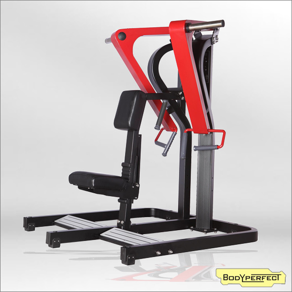Commercial Gym Equipment/ Low Row/Pure Strength Body Building Fitness Equipment