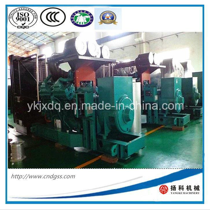 Cummins Engine 1200kw/1500kVA Power Diesel Generator (KTA50-G8)