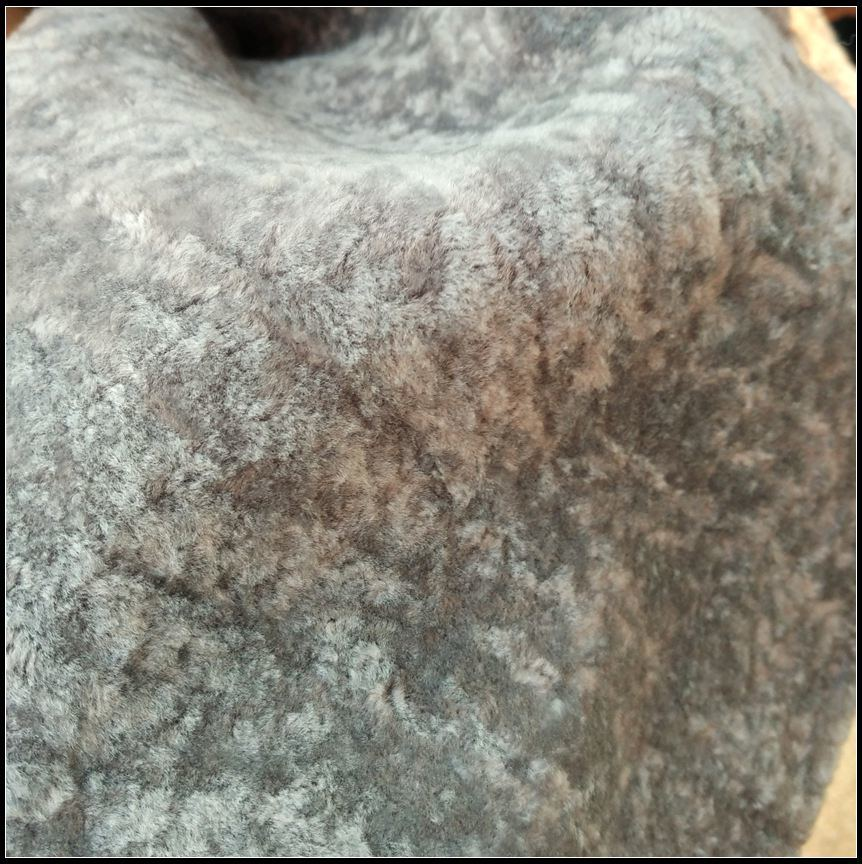 Fur /Fake Fur, Sherpa Fur Fabric