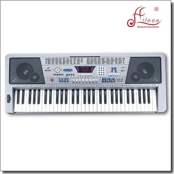 61 Keys Electrical Keyboard/Electronic Organ Keyboard ()