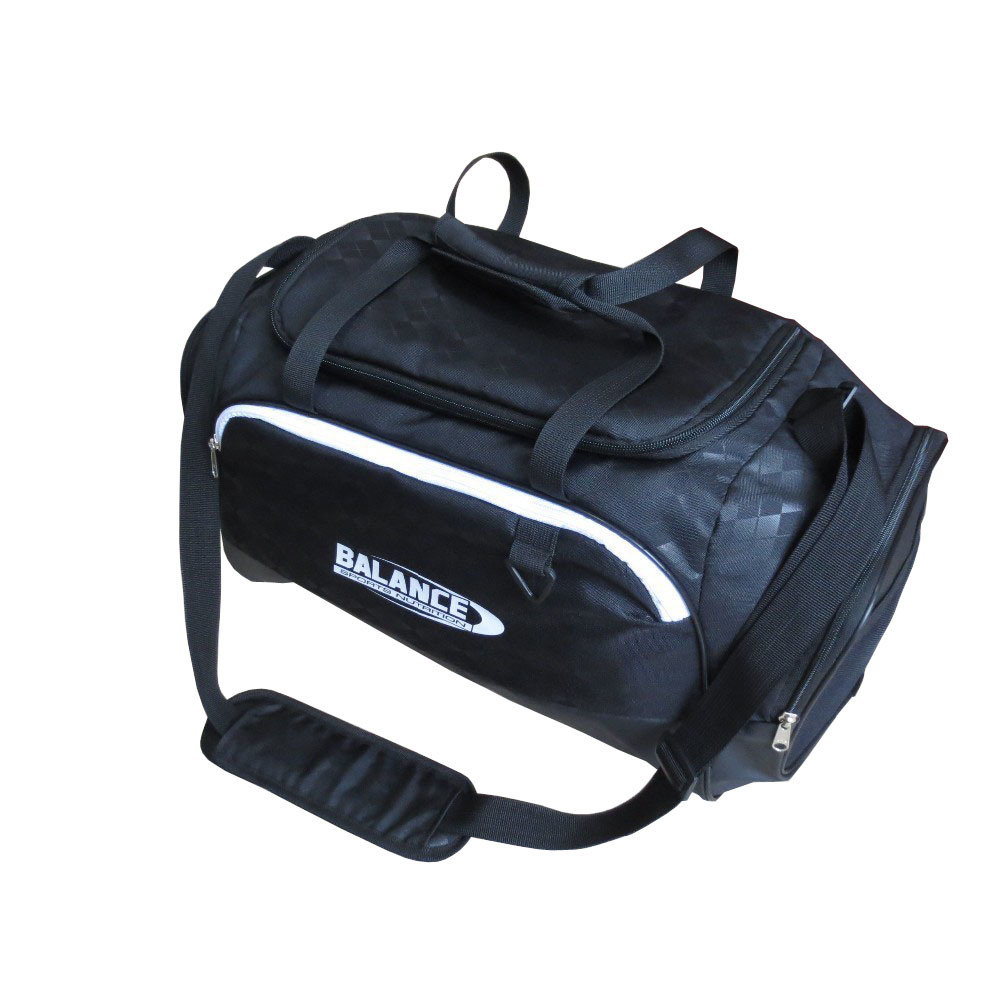 Classic Nylon Travel Duffle Bag for Women