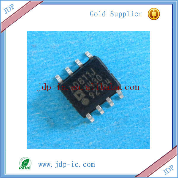 High Performance Video Op AMP IC Ad811jrz