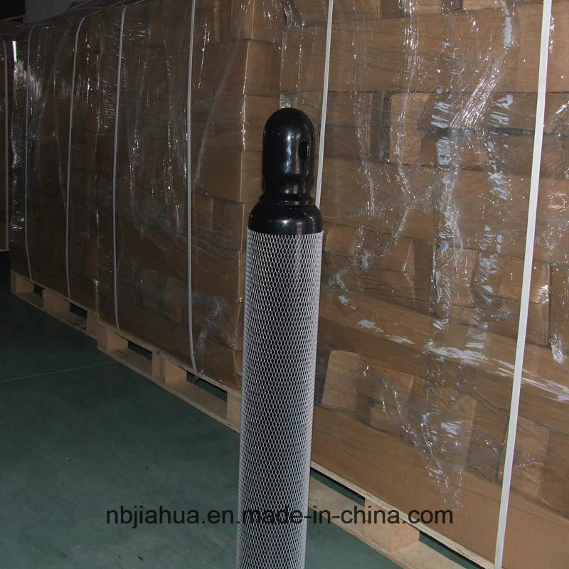 2016 Hot Sale Seamless Steel Oxygen Cylinder 10L