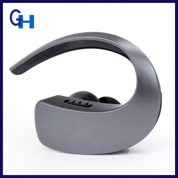 Hot Sell Logo Printing Mini Bluetooth Earpiece for iPhone Samsung etc Smartphones