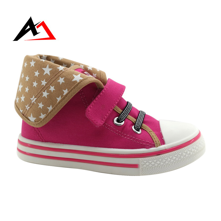 Injection Shoes Canvas Cheap Casual Footwear Children Men Women (AK302)
