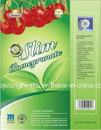 Super Weight Loss Slim Pomegranate Diet Pills