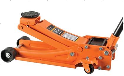3.5t Floor Jack Dual Pump (PB90096)