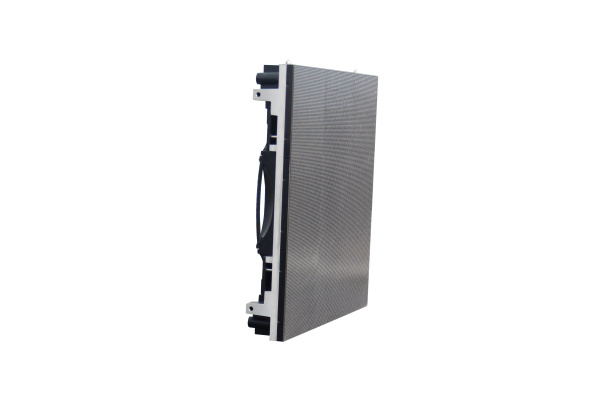 HD P2.5 Die-Casting LED Cabinet for Rental LED Display Screen