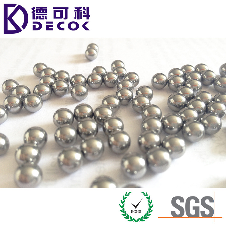 China Factory Free Samples 0.4mm - 100mm 52100 Bearing Ball