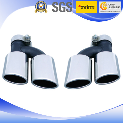 """High Quality S7 2012-2014"""" Exhaust Tail Throat Exhaust Tail Pipe"""