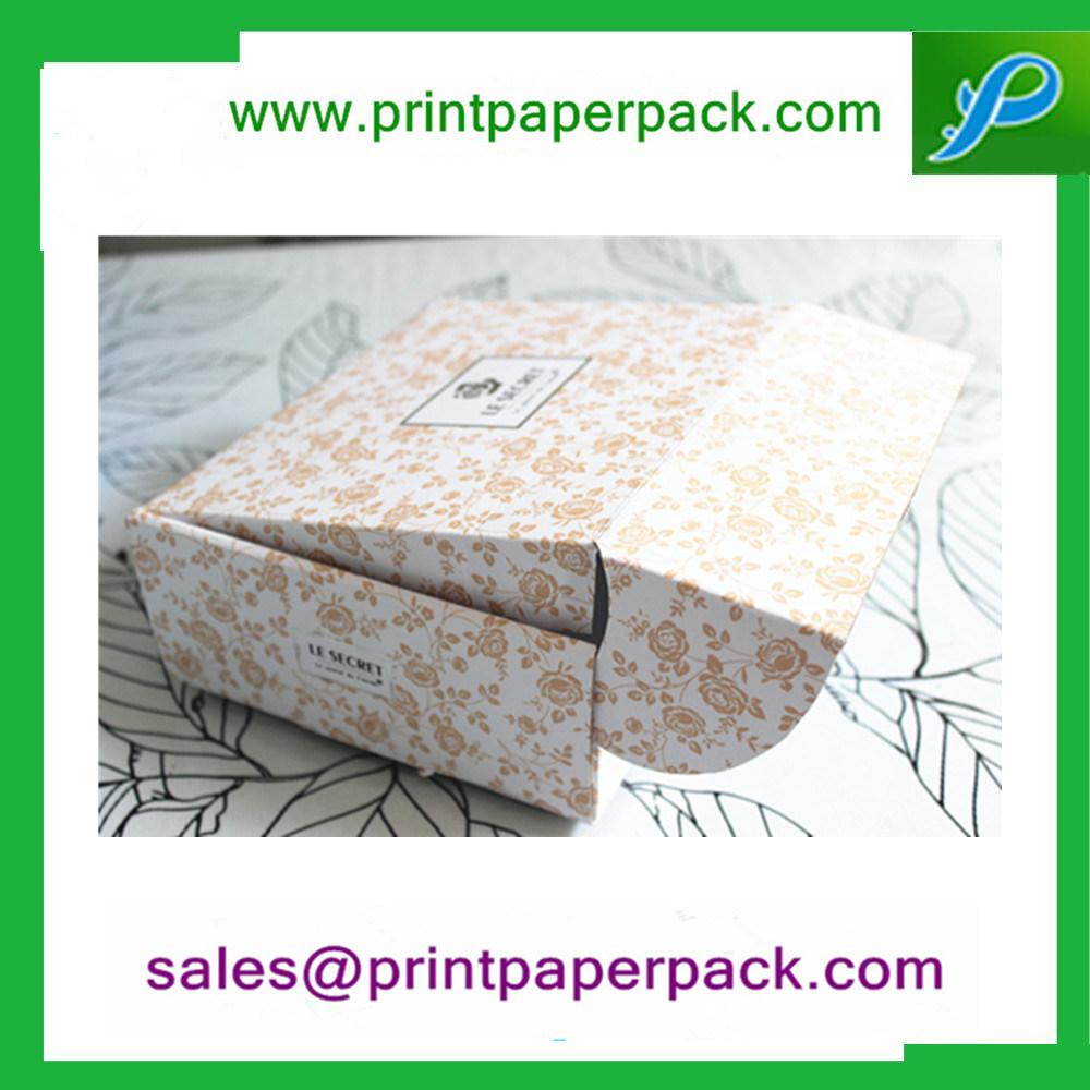 Custom Luxury Clothing Packaging Box/Custom Clothing Box