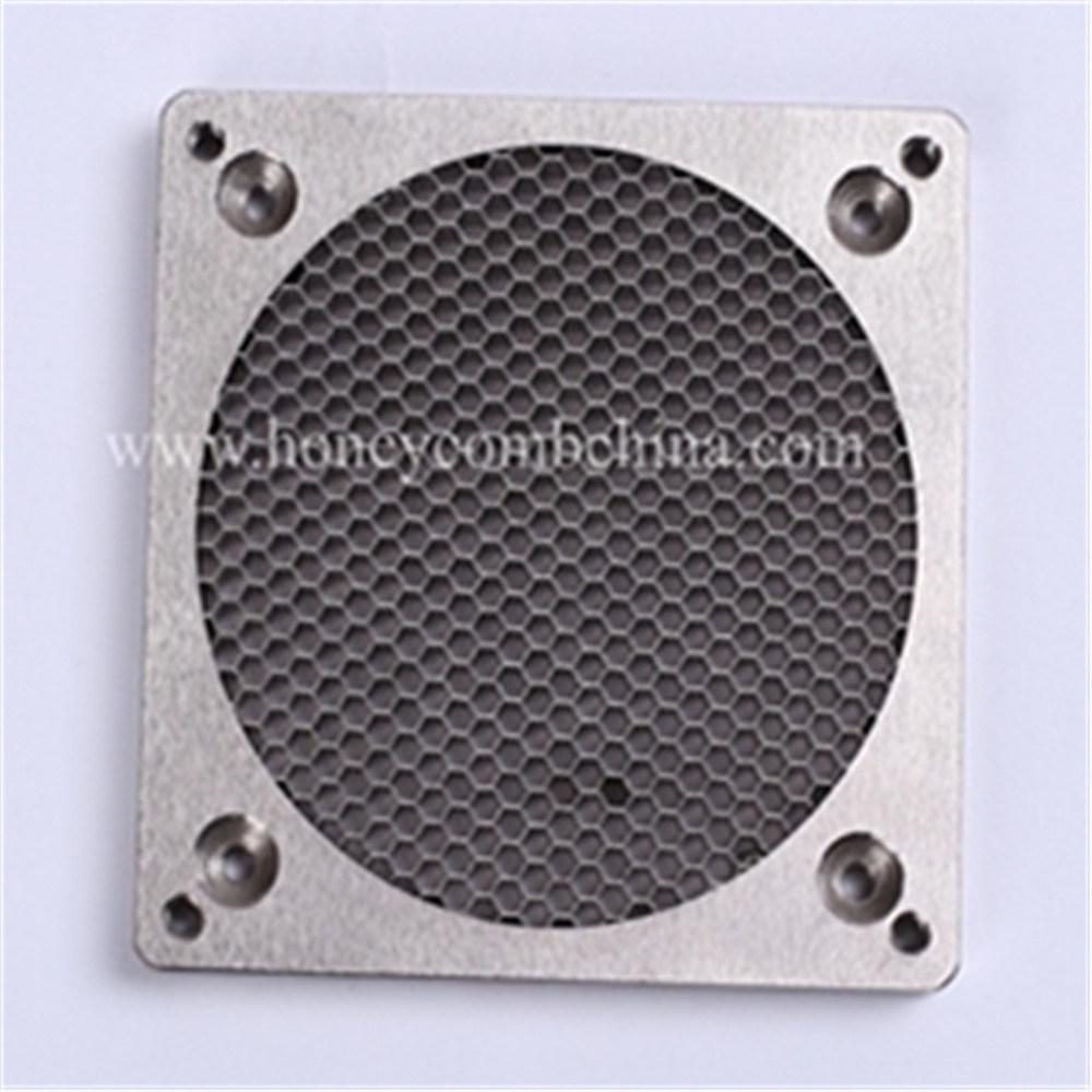 Ss304 Stainess Steel Aluminium Honeycomb (HR25)