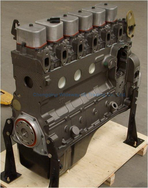 Original/OEM Dcec/Ccec Cummins Diesel Engine Spare Parts Cylinder Block