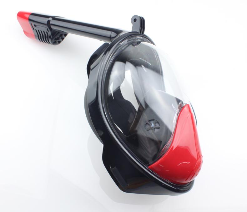 180 Degree Full Face Snorkeling Diving Masks
