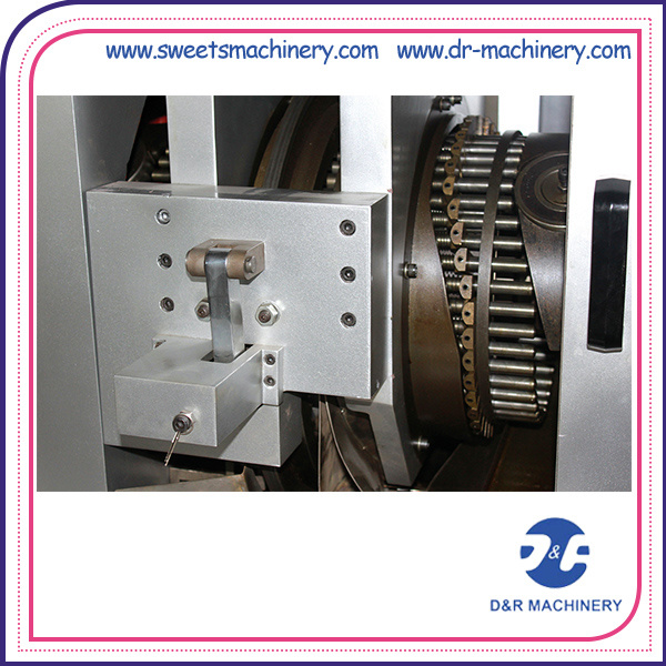 Hard Candy Production Formed Plant Line Making Machine for Filled Candies