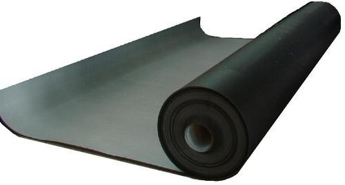 High Quality Geomembrane, Made of HDPE, Surface Is Smoothed