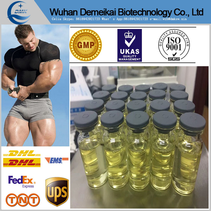 China Testosterone Propionate/ Injectable Test Prop for Bodybuilding