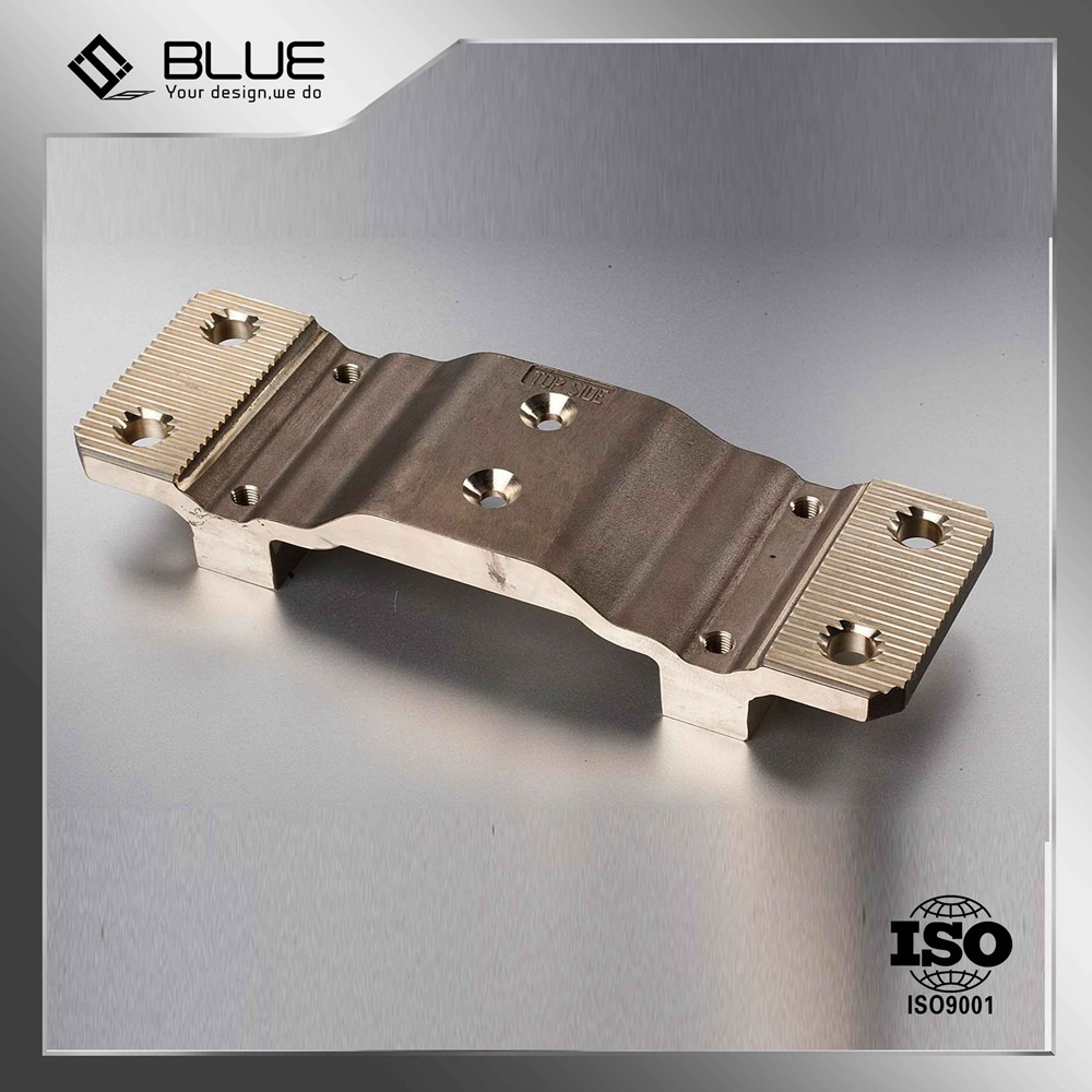 High Precision Casting Brass Parts