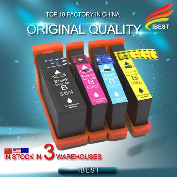 China Factory Price Compatible Primera Bravo 4100 Ink Cartridge