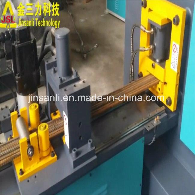 Jsl Automatic Steel Bar Cutting Machine Unit with High-Efficiency