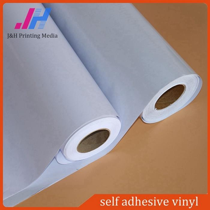Outdoor PVC Vinyl Sticker Roll