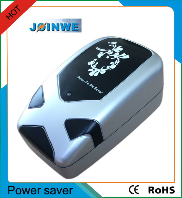 Energy Saving Family Use Power Factor Saver (PS-001)