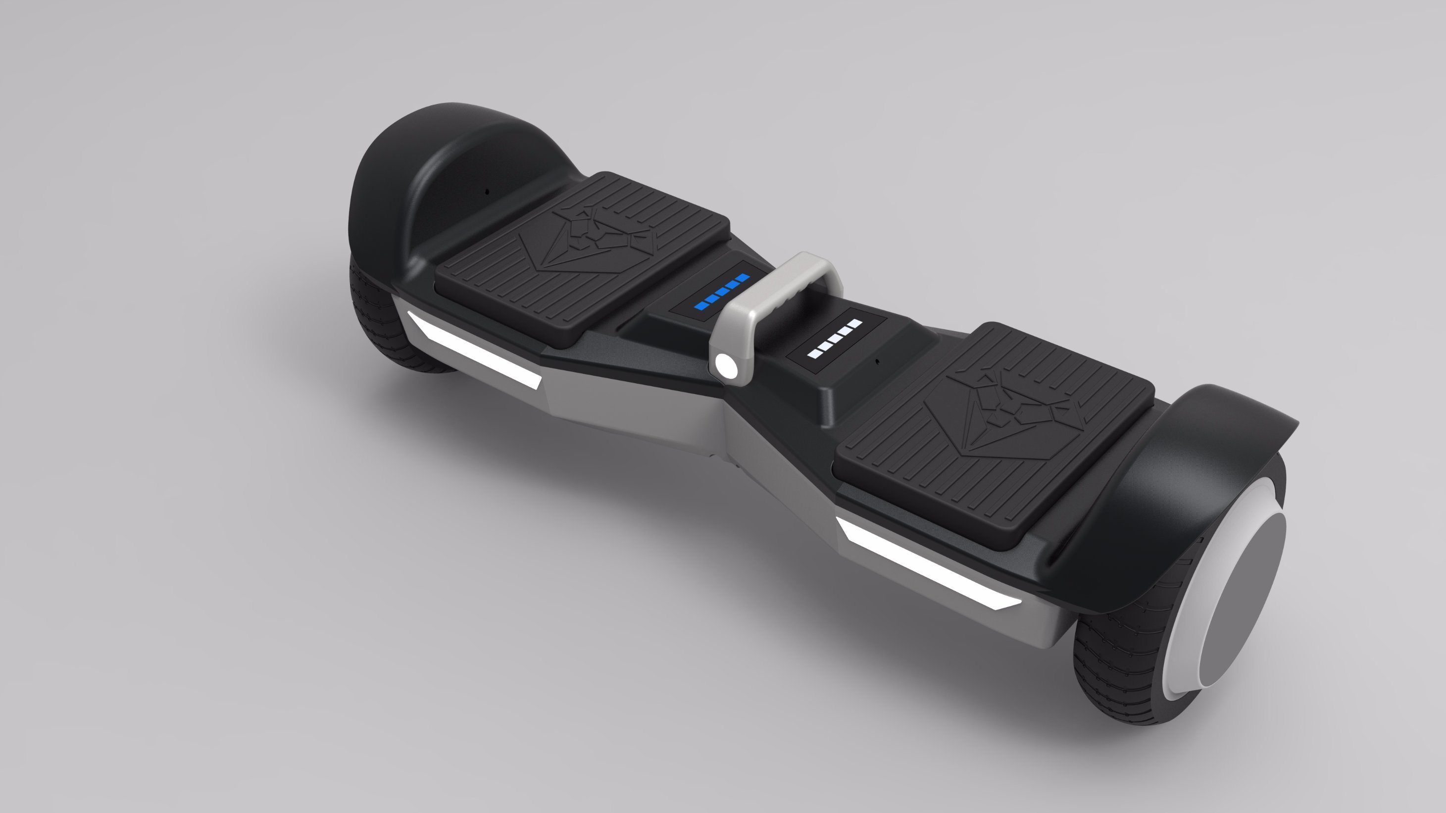 New Model 6.5 Inch Hoverboard