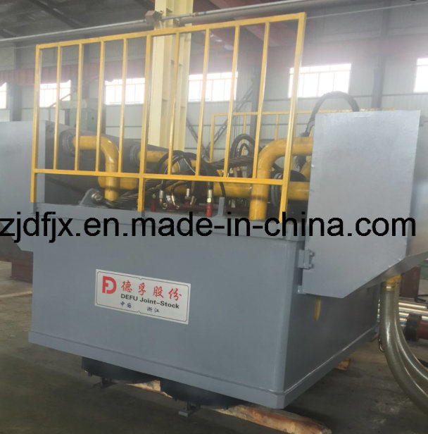 8 Column Hydraulic Press with Good Price