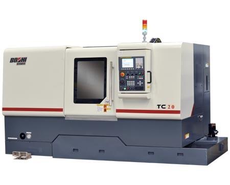 Tc20/Tc16 CNC Lathes