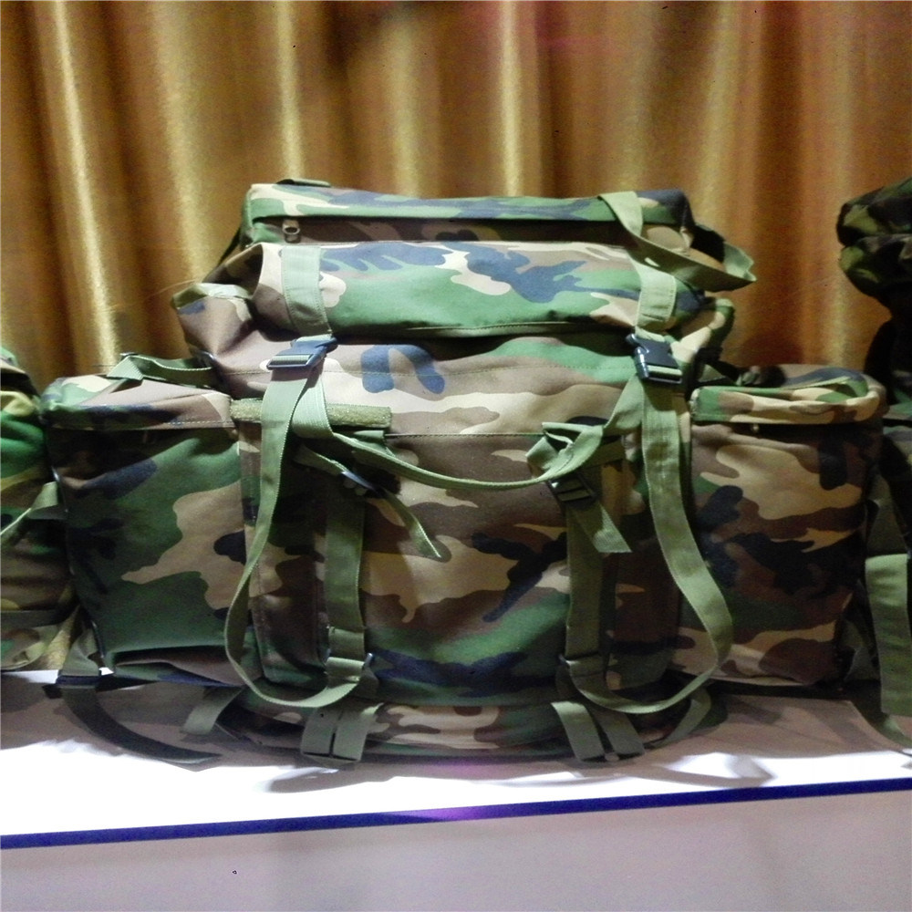2016 Hot! C Best-Seller Tactical1000d Nylon Military Use Hiking Backpack