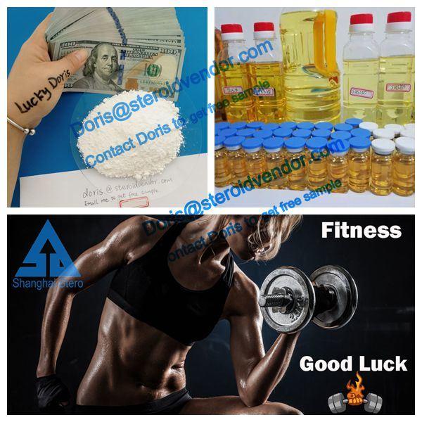 Best Effect Anavar Powder Oral Oxan for Bodybuilding