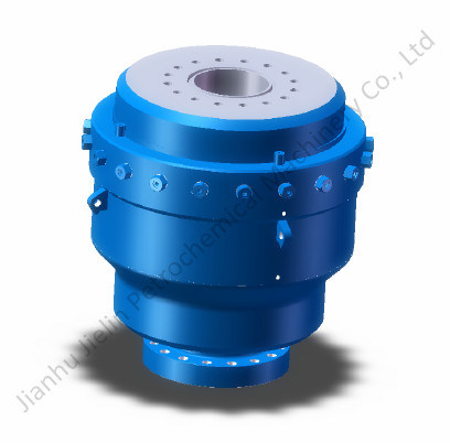 API16A Well Control Drilling Equipment RAM Blowout Preventer Bop