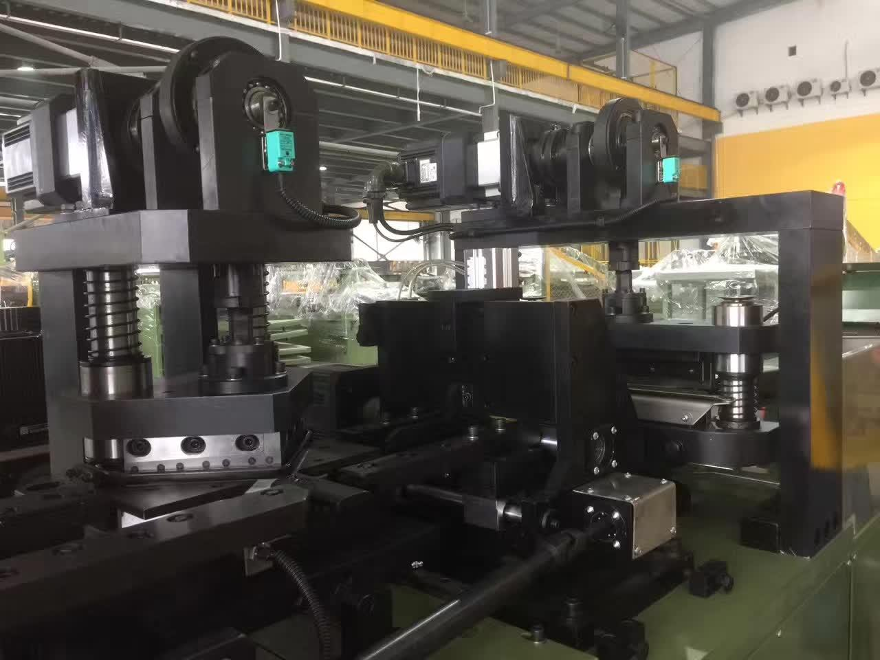 Automatic Ctl - Punching Precise CNC Cutting