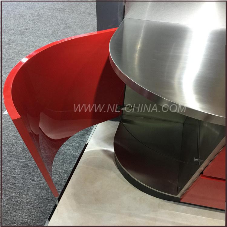 Stainless Steel Modular Kitchen Outdoor Kitchen