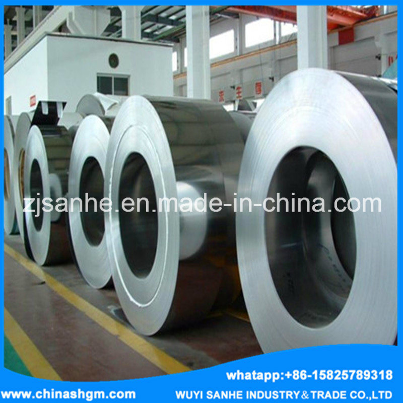 Factory Direct 410/409/430 Stainless Steel Sheet