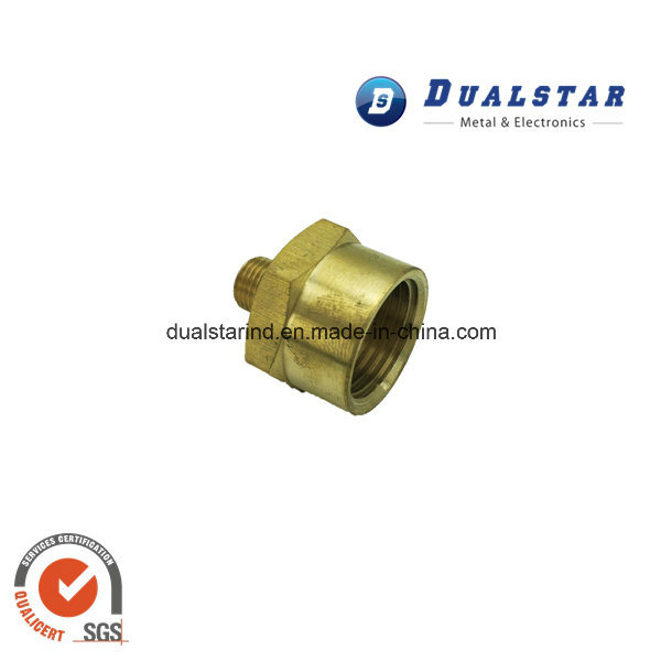 Brass Solder Fittings for Hydraulic Hose Fitting