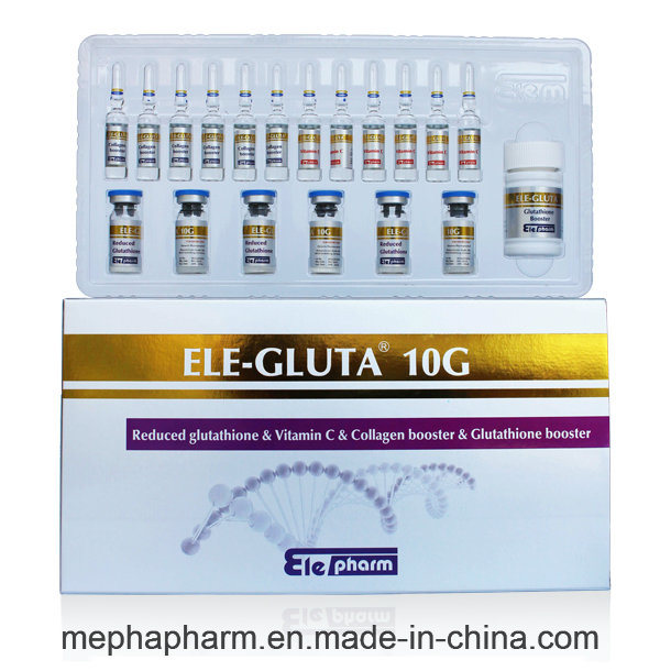 Kinds of IV Glutathione for Skin Beauty Injection