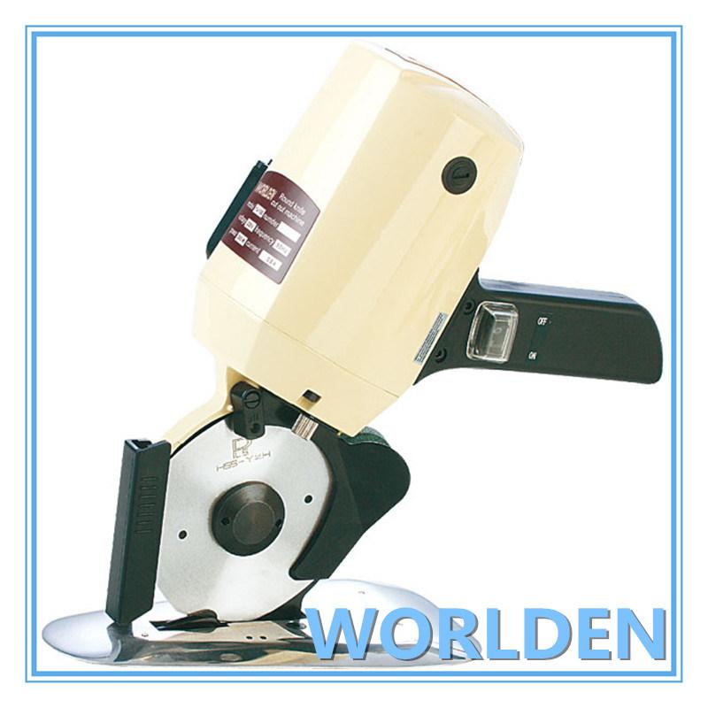 Wd-50/70/90/100 Auto-Matic Circular Knife Cutting Machine
