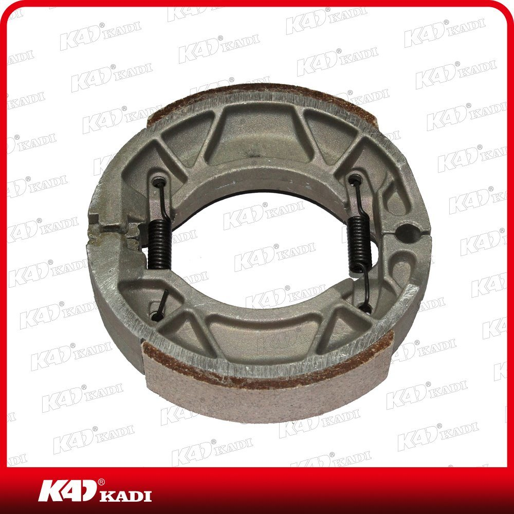 Motorcycle Accessory Motorcycle Brake Shoe for Ybr125