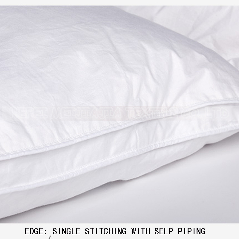 Goose Down Mattress Protector for Sale