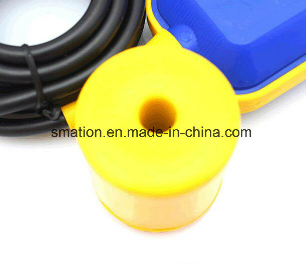Cable Type Floating Water Liquid Level Cable Float Ball Switch