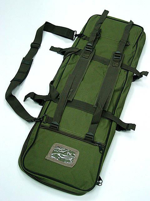 """33""""/85cm Airsoft Aeg Gun Rifle Bag"""
