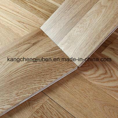 Waterproof Oak Wood Parquet/Laminate Flooring