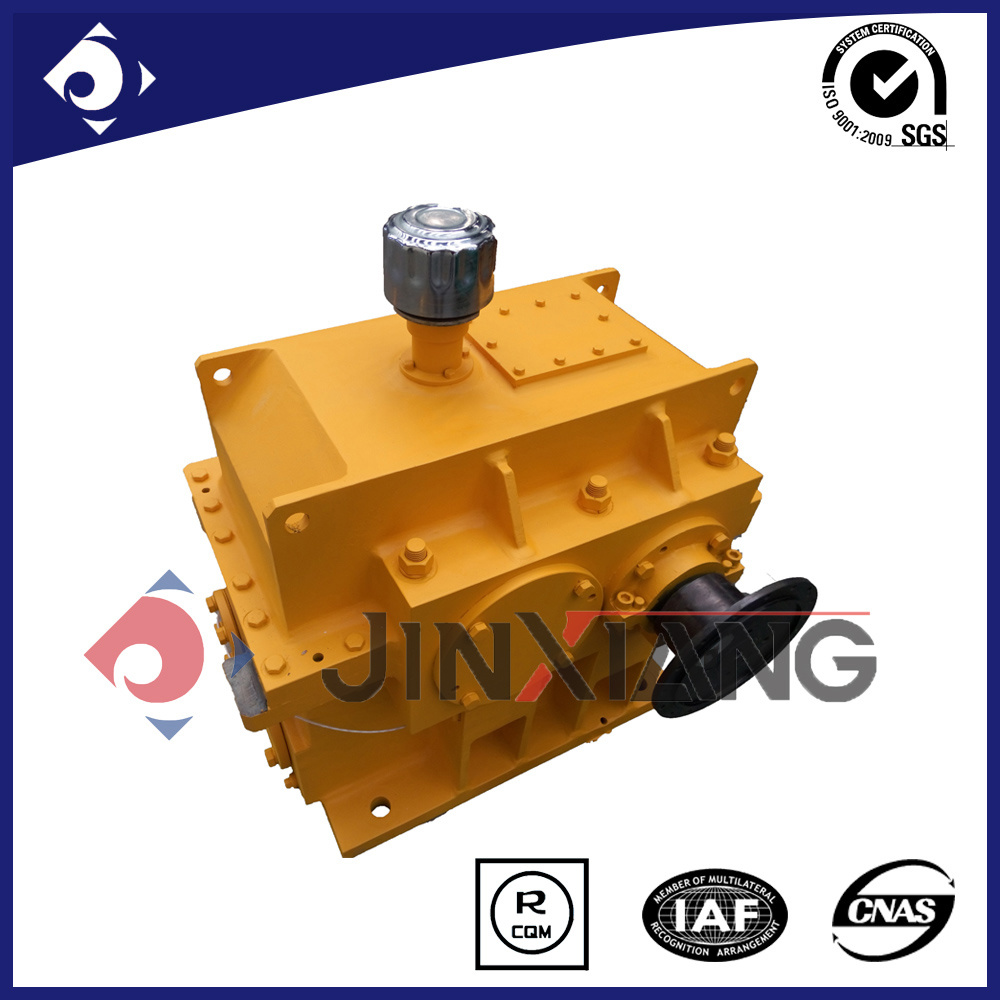 Steel Roller Gearbox / Rolling Mill / Special Speed Reducer