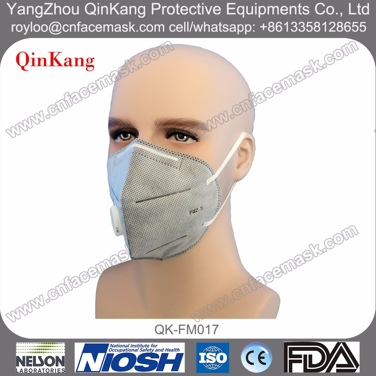 4ply Disposable Dust Mask, Dust Protective Mask