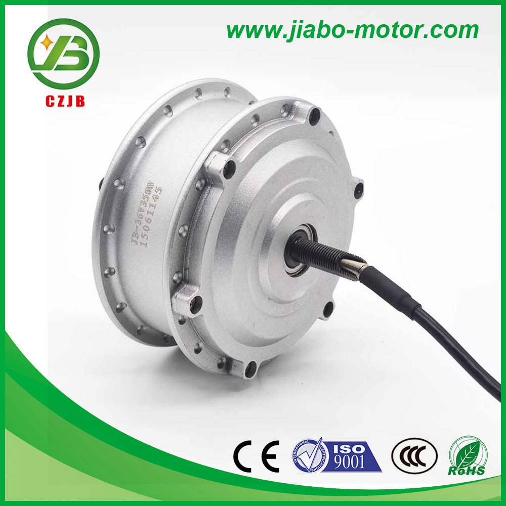Czjb Jb-92q High Quality E-Bike Front Wheel Hub Motor