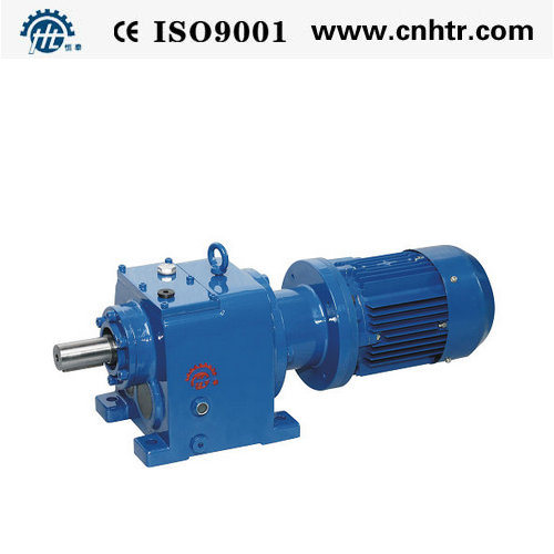 Hr Series Coaxial Inline Helical Gear Motor