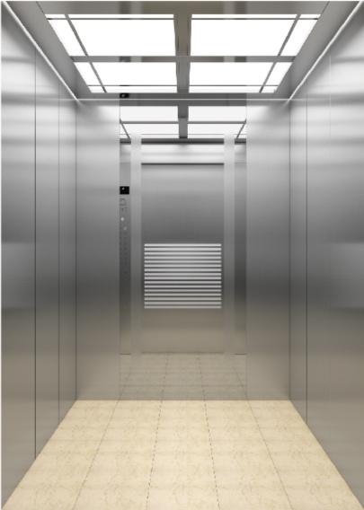 Passenger Elevator with Superior Technology