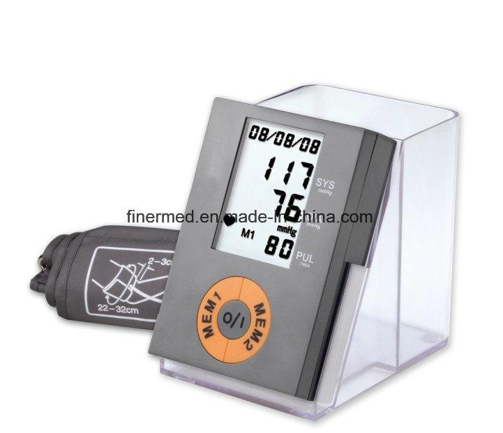 Automatic Digital Upper Arm Blood Pressure Meter